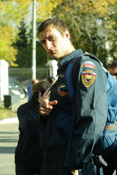 Александр Саров