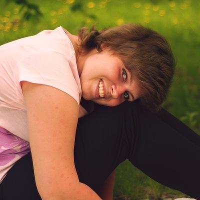 Екатерина Хилькевич, 9 января 1992, Минск, id35709010