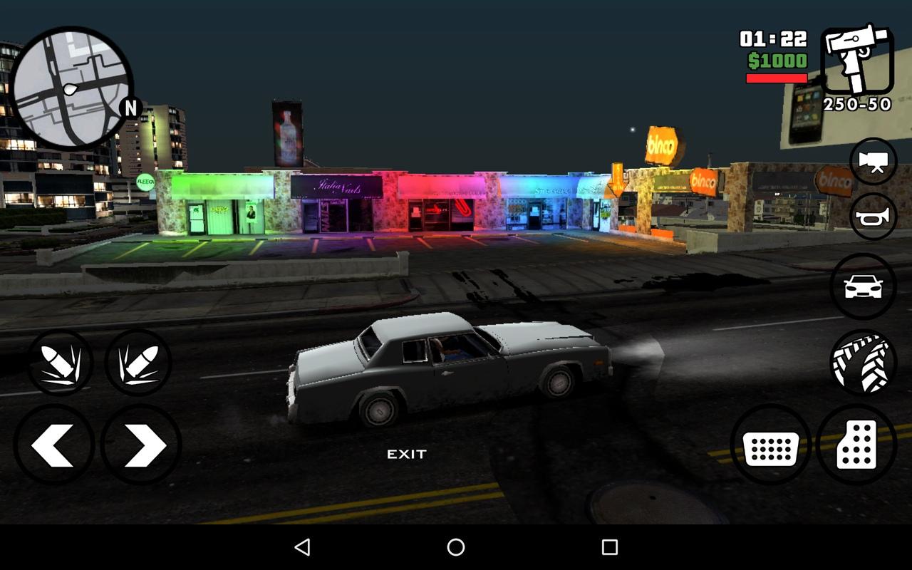 GTA:V2SA & GTA:IV2SA Mobile - Maps - GTAForums