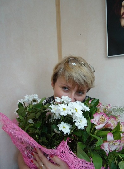 Елена Бочкарева, 16 апреля , Тольятти, id23601829