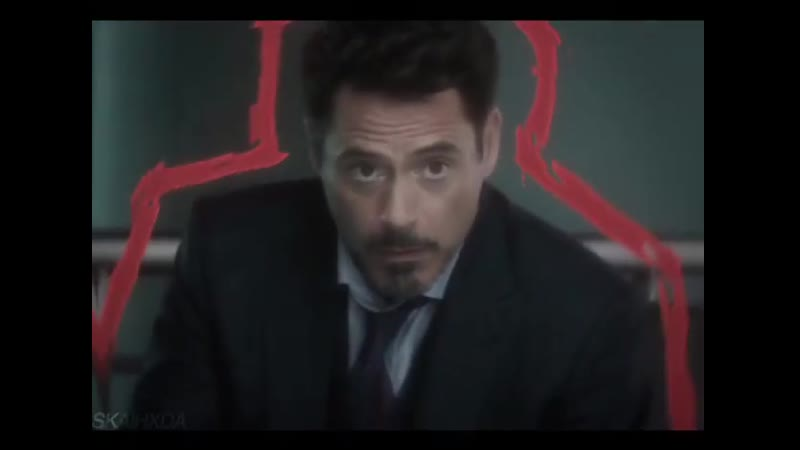 Tony stark vine edit