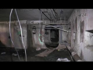 Жители дома на улице Привокзальной страдают от запаха канализации и плесени в квартирах