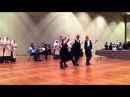 Syrtaki Dance Group Saint Mark, HDF 2014 Orlando