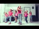 [v- - 711 choreography by Vicky Vernik - Open Art Studio