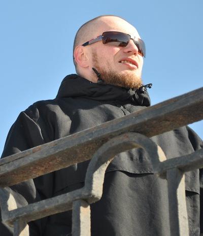 Денис Гончаренко, 18 марта , Челябинск, id217904266