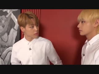 JM Keep being next to me, you know what I mean I'll be responsible for you.. - V - - @BTS_twt RunBTSReturns