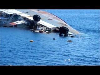 Капитан Болсуновский.Трагедия в Беринговом море