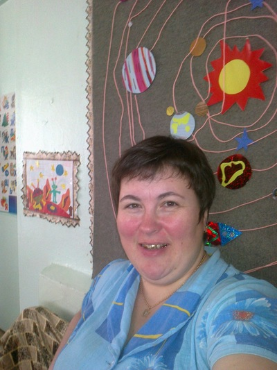 Ирина Морозова-Бородина, 1 августа 1976, Донецк, id202964506