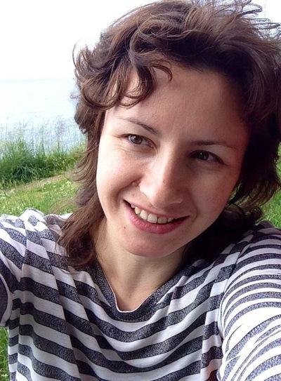 Аня Лазарева