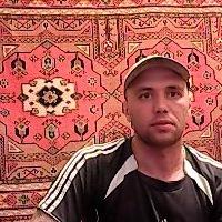 Юра Берников, 29 декабря 1978, Старая Купавна, id189852605