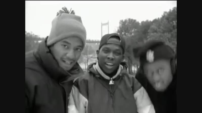 A Tribe Called Quest - Jazz (Weve Got) Buggin Out