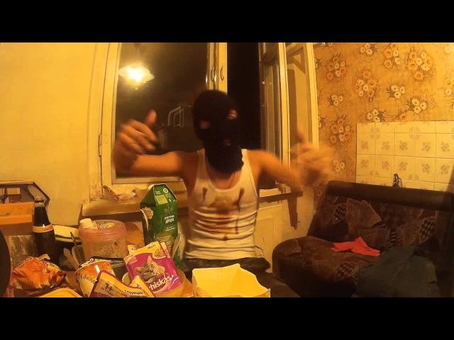 Синдром живого трупа - Сова Минервы *****нулась из окна (Hip-hop edition)