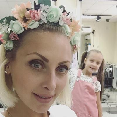Инесса Чернохатова