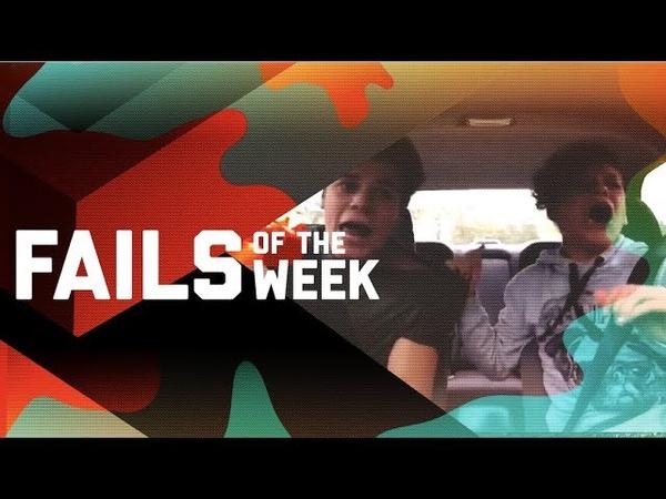 The Summer of Fails Fails of the Week (July 2018)   FailArmy