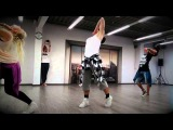 Sam And The Womp! Bom Bom Choreography by Mart'IN