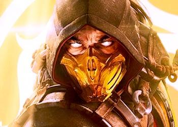 Обиженные игроки обвалили рейтинг Mortal Kombat 11
