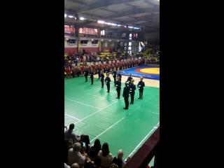 Президентский полк г.Саратов 19.05.2018 (1080p).mp4