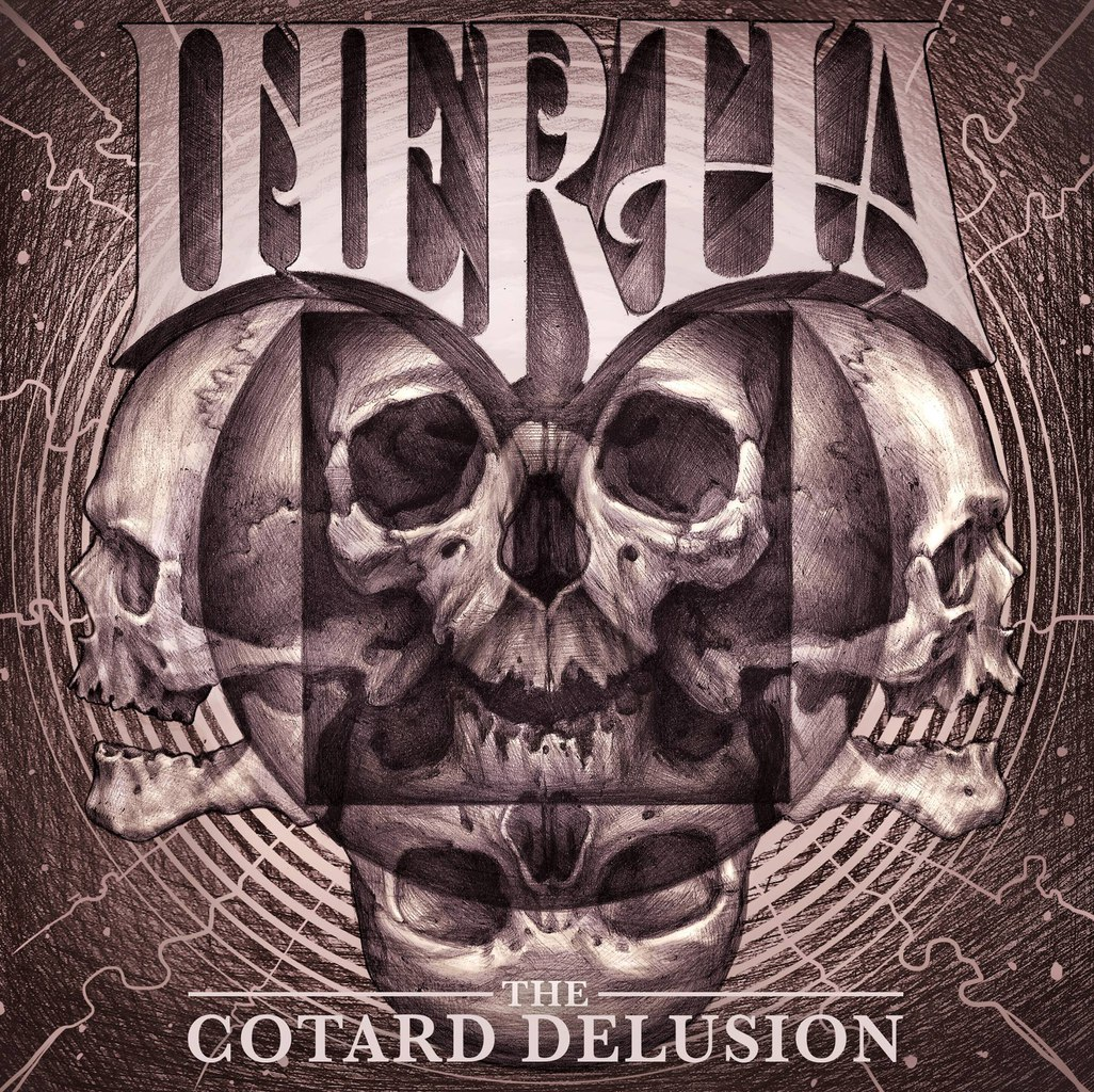 Inertia - The Cotard Delusion [EP] (2015)