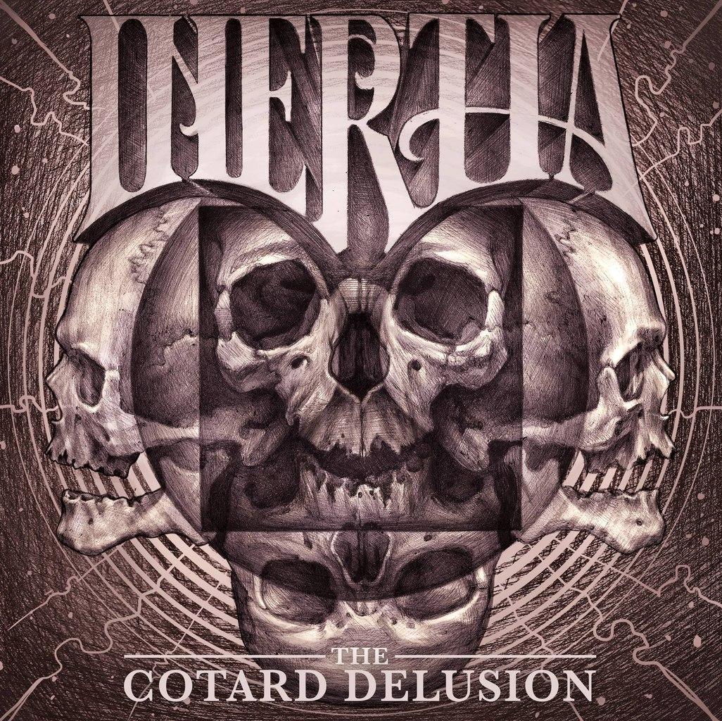 Inertia - The Cotard Delusion (EP) (2015)
