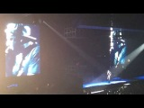 Jay Z Forgets His Lyrics - No Church In The Wild - Concert - MCHG - Phones 4U Arena - Manchester
