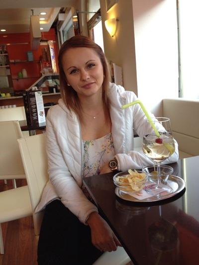 Nastya Maslova, 27 февраля 1989, Киев, id132420733