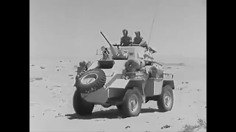 Великие боевые машины Второй Мировой Танки СССР США Великобритании и союзников