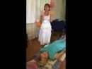 Техника «Снятие тяжёлого груза» Трансляция с тренинга Полины Суховой.