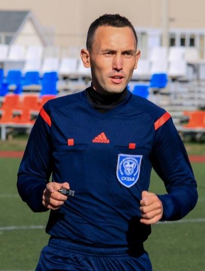 Раш Алиулов