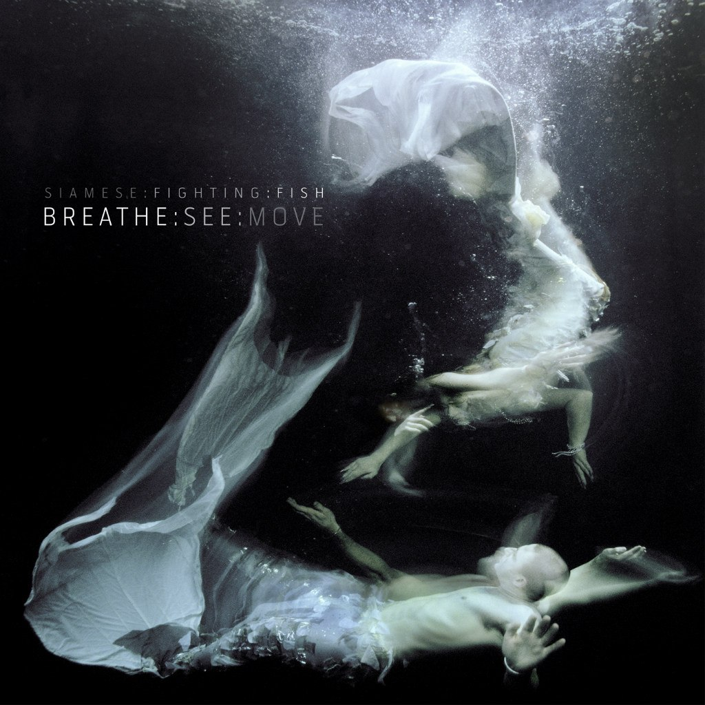 Siamese Fighting Fish - Breathe:See:Move (2012)