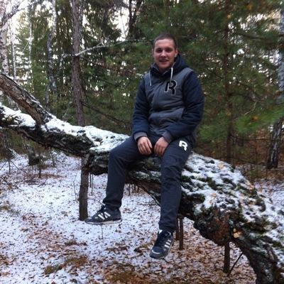 Максим Яковлев, 23 октября , Омск, id206191050