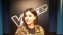 The Voice of Italy 2018 l'intervista a Cristina Scabbia