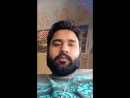 Numan Afzal - Live