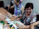 ЛШ2 Арт терапия матер класс художников школы