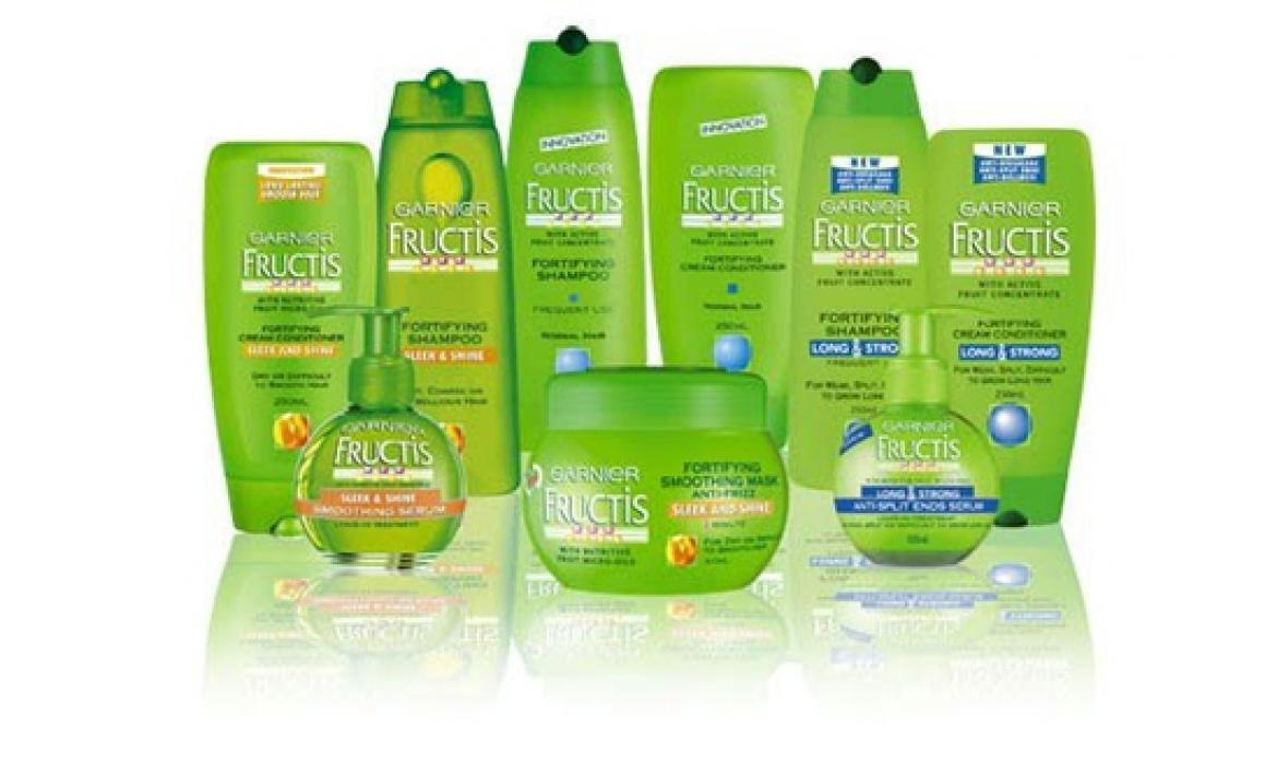Garnier #hairgameonfleek giveaway.