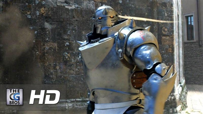 CGI VFX Showreels: StealthWorks Destruction FX Course - by Atsushi Yoneoka   TheCGBros