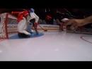 Большой настольный хоккей Niktimers