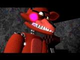 {SFM FNAF} Faded Foxy x Mangle.mp4