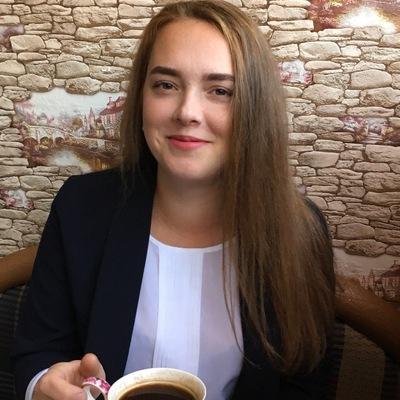 Оксана Винокурова