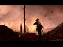 Battlefield 1 Verdun Heights I See Fire 4k 60fps Cinematic