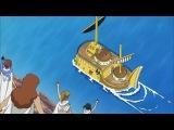 One Piece  Ван-Пис серия 491  [Shachiburi] [AniDream.NE...