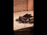 Народный артист России-Даниил Крамер
