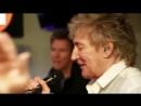 Rod Stewart _u0026 Michael Bublé - Its a Heartache
