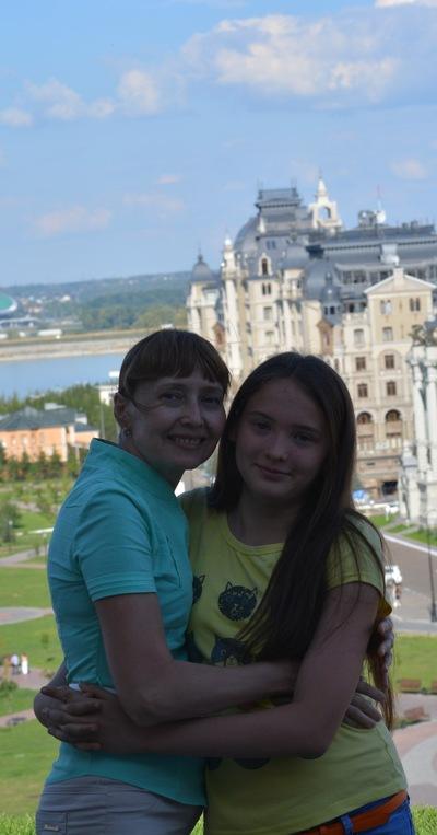 Сабина Аухатова, 7 июня , Нефтеюганск, id152172154