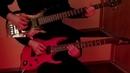 ATL душегуб Guitar cover by O Neill