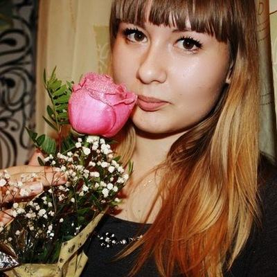 Анастасия Аввакумова, 16 октября 1992, Каменск-Уральский, id47190531