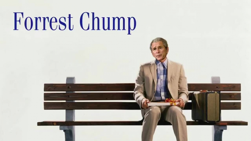 Charles Ortel is CLOSING IN –Forrest Chump