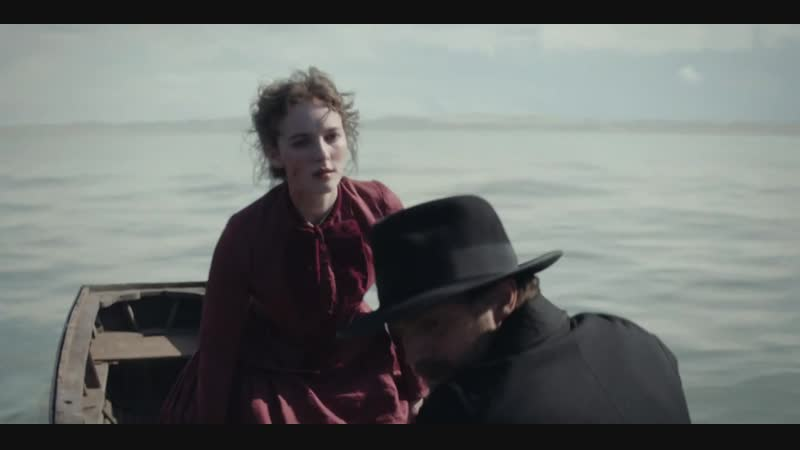 Death and Nightingales Season 1 Episode 3 BBC Two RTE 2018 UK IE ENG
