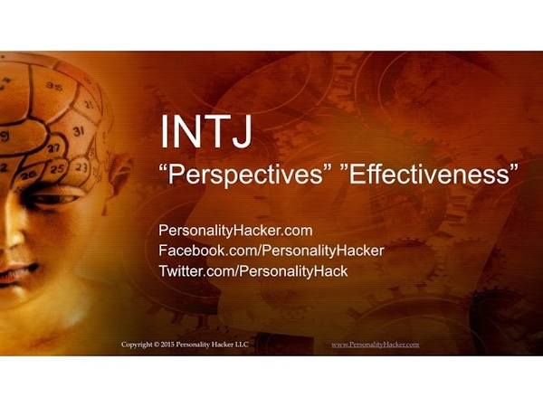 INTJ Personality: Mind Wiring For Personal Growth