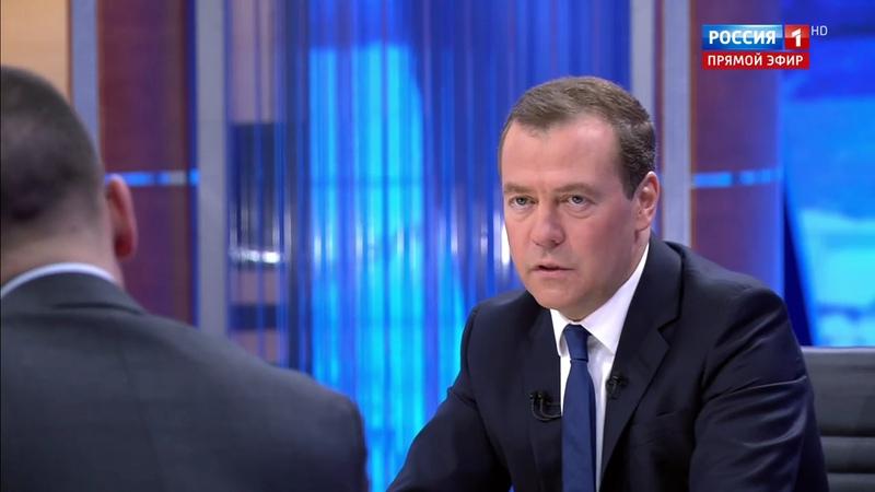 Новости на Россия 24 • Премьер о зерне: мы добились результата, которого никогда не знала наша страна