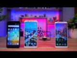 Redmi 5, Redmi 5 Plus и Mi A1. Что выбрать в 2018 году? :)